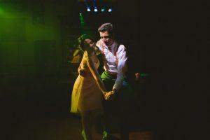 bailes de bodas. Baile de novios.
