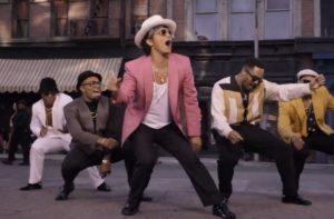 bruno mars coreografía uptown funk flashmob