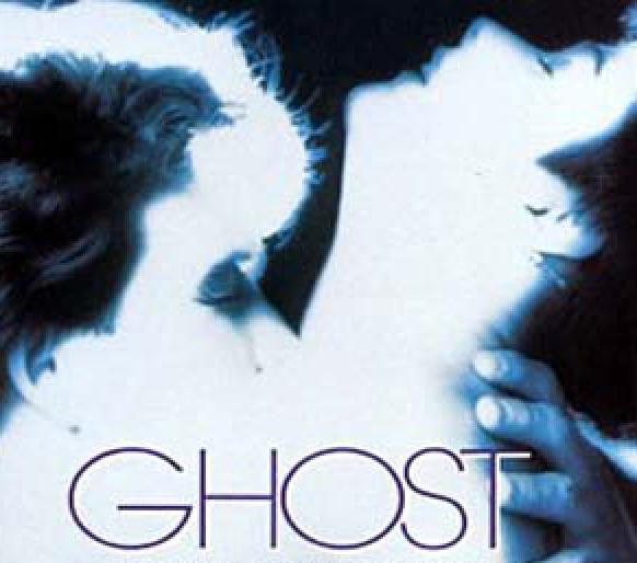 canción ghost