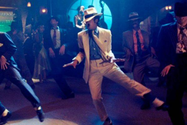 Flashmob Canciones de Michael Jackson
