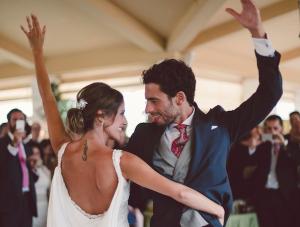coreografias para bodas