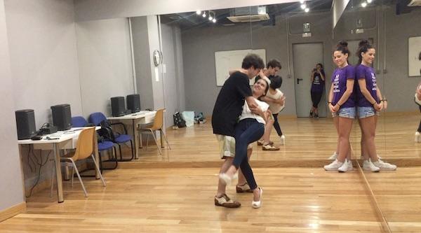 Curso Baile Novios
