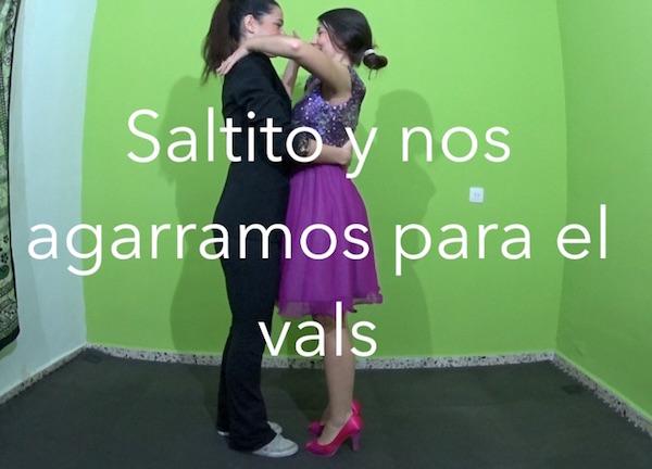 Curso online baile de novios