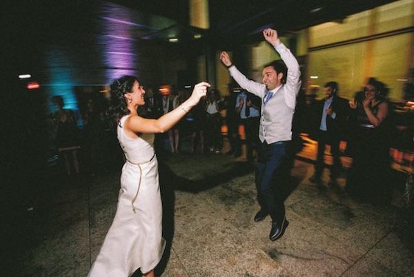 Cinco ideas originales baile de novios