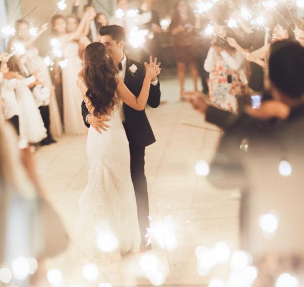 baile de novios canciones