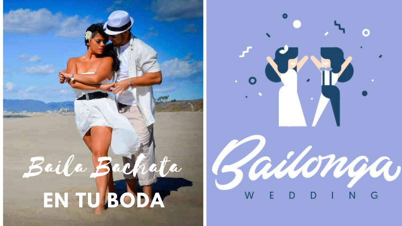 baila bachata en tu boda
