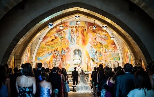 canciones boda religiosa