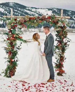 baile sorpresa boda navideña
