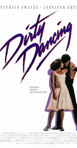 dirty dancing pelicula