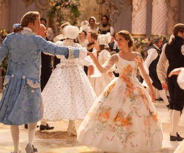 10 inspiraciones de vestidos de novia de películas