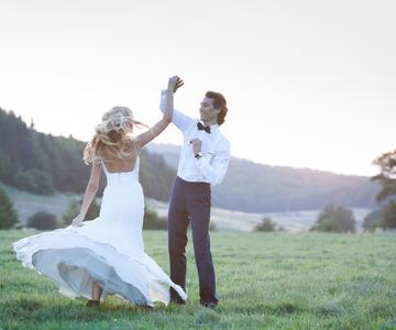 11 canciones clásicas para el día de tu boda