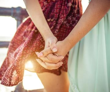 9 ideas para el primer aniversario de bodas