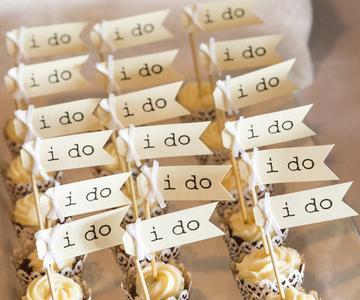 ¿Atascado en tus votos matrimoniales? Esto ayudará.
