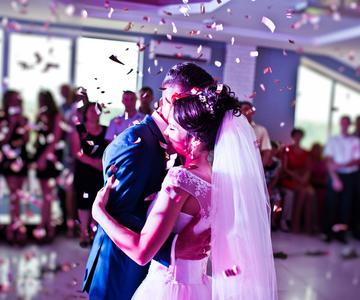 Cómo planear una boda sencilla