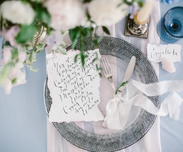 Consejos los arreglos de los asientos para la boda