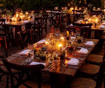 Grandes ideas para una impresionante celebración de bodas en verano