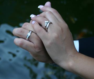 ¿Por qué hay un dedo de anillo de boda específico?