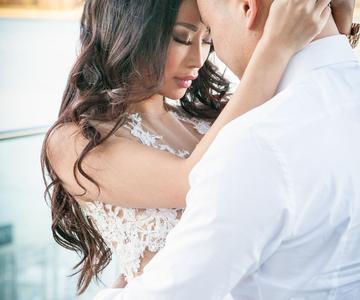 Por qué la fotografía de tu boda necesita contar una historia