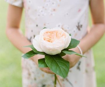 Ramos de flores sencillas que nos encantan