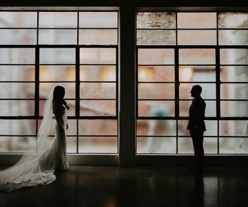 Guía para crear la boda de lujo definitiva