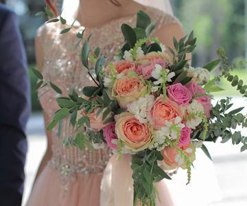 Tus preguntas de boda contestadas por verdaderos expertos