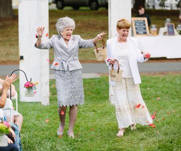 Tendencias alternativas en fiestas de novias que deberías tener en cuenta