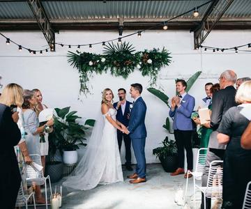 Tradiciones de la ceremonia de boda: ¡requisitos legales y tradiciones que puedes romper!