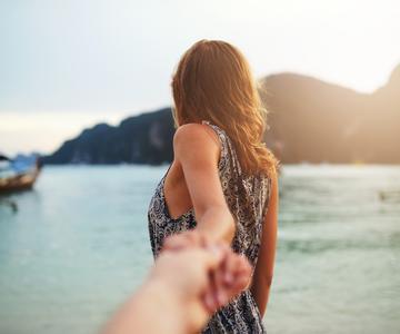 Una lista de consejos de autocuidado para la preparación de la boda