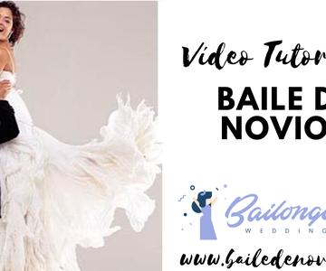 Aprende tu baile de novios a través de un videotutorial desde casa