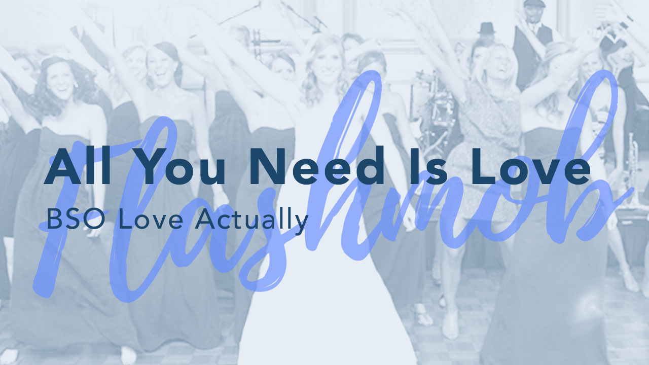All You Need Is Love - BSO Love Actually