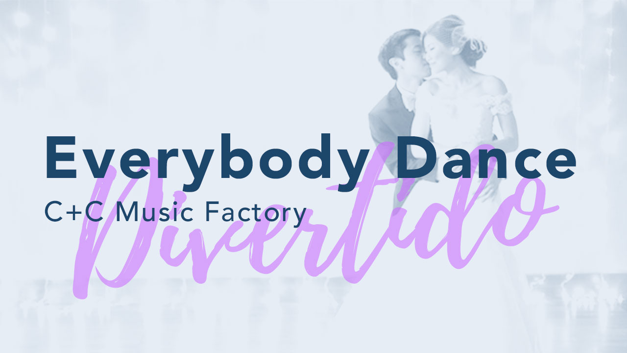 Everybody Dance - C+C Music Factory