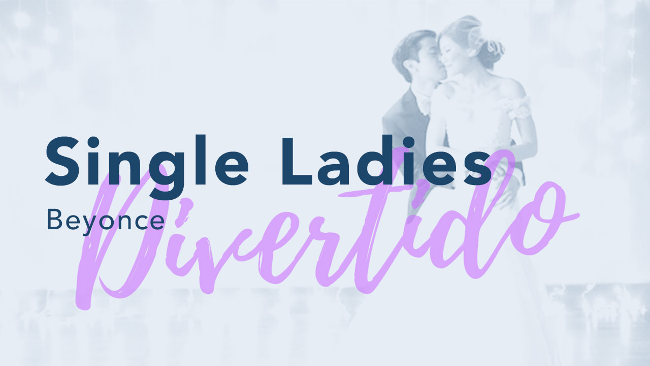 Single Ladies – Beyonce