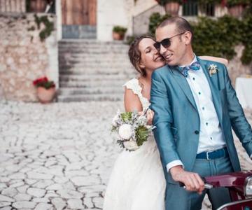 Ideas para sorprender con bodas originales