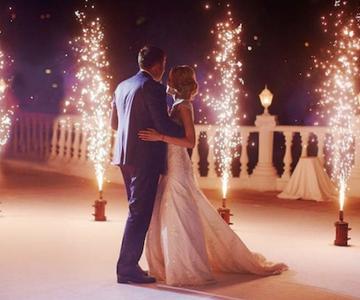 Cómo sorprender con tu vals de boda